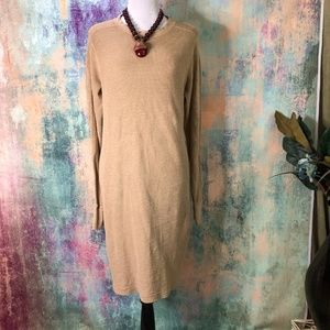 NWT 📌📌 Polo Ralph Lauren Knitted Cotton Dress 📌